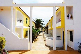 Hotel Cales de Ponent Außenaufnahme
