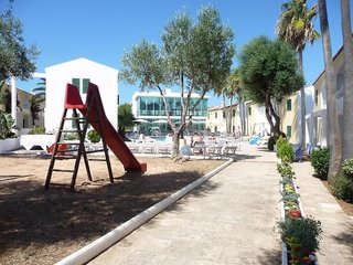 Hotel Cales de Ponent Kinder