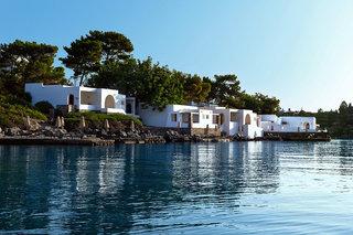 Hotel Minos Beach Art Außenaufnahme