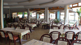 Hotel Alaaddin Beach - Erwachsenenhotel Restaurant