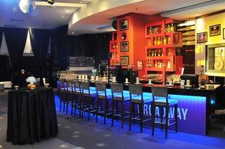 Hotel Berjaya Times Square Bar