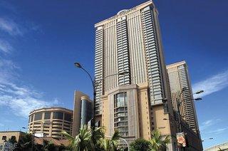 Hotel Berjaya Times Square Außenaufnahme