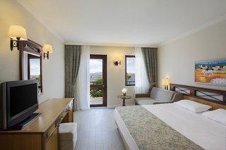 Hotel Asteria Bodrum Resort Wohnbeispiel