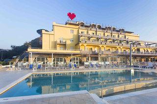 Hotel Art Hotel Gran Paradiso Außenaufnahme