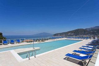 Hotel Art Hotel Gran Paradiso Pool