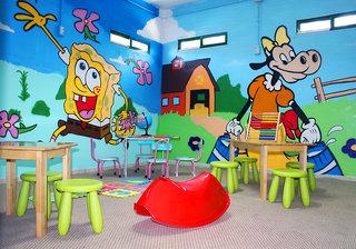 Hotel Bungalows Vistaflor Kinder