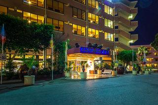 Hotel Auramar Beach Resort Außenaufnahme