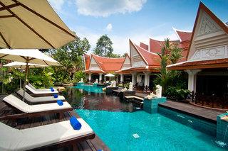 Hotel Santhiya Tree Koh Chang Resort Pool