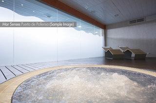 Hotel Mar Senses Appartements - Erwachsenenhotel Wellness