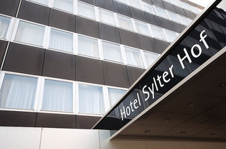 Hotel Sylter Hof Berlin Außenaufnahme