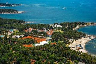 Hotel Hotel Melia Coral for Plava Laguna - Erwachsenenhotel Außenaufnahme