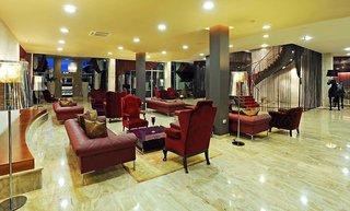 Hotel Hotel Melia Coral for Plava Laguna - Erwachsenenhotel Lounge/Empfang
