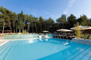 Hotel Hotel Melia Coral for Plava Laguna - Erwachsenenhotel Pool