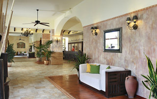 Hotel Alba Lounge/Empfang