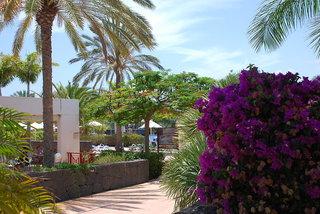 Hotel Costa Calero Talaso & Spa Garten