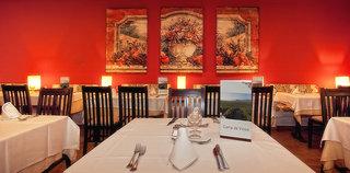 Hotel Costa Calero Talaso & Spa Restaurant