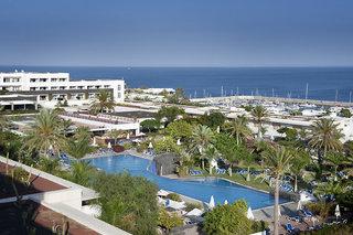 Hotel Costa Calero Talaso & Spa Außenaufnahme