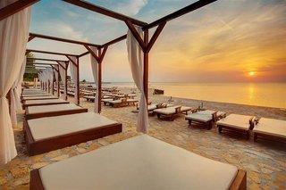 Hotel Hotel Melia Coral for Plava Laguna - Erwachsenenhotel Strand
