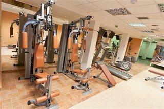 Hotel Kronos Sport und Freizeit