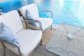 Hotel Kronos Pool
