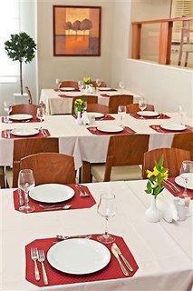 Hotel Kronos Restaurant