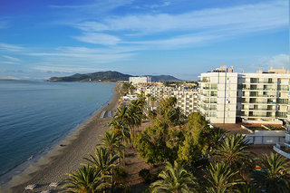 Hotel Playasol The New Algarb Strand