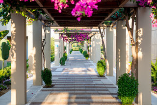 Hotel Astir Odysseus Resort & Spa Garten
