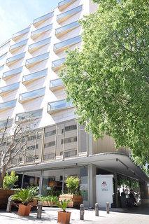 Hotel Aparthotel Atenea Barcelona Außenaufnahme