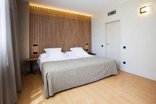 Hotel Aparthotel Atenea Barcelona Wohnbeispiel