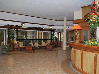Hotel Aanari Hotel & Spa Lounge/Empfang