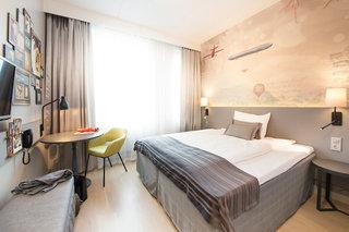 Hotel Scandic Byporten Wohnbeispiel