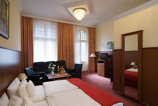 Hotel California am Kurfürstendamm 35 Wohnbeispiel