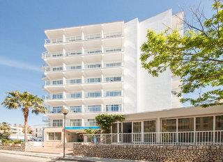 Hotel Blue Sea Cala Millor Außenaufnahme