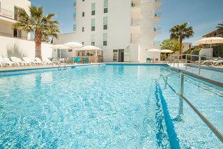 Hotel Blue Sea Cala Millor Pool