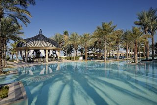 Hotel The Palace at One&Only Royal Mirage Pool