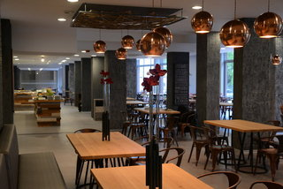 Hotel Gladiola Star Restaurant