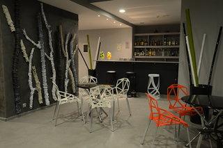 Hotel Gladiola Star Bar