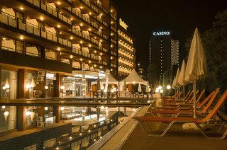 Hotel Gladiola Star Außenaufnahme