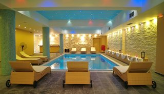 Hotel CHC Rimondi Grand Resort & Spa Wellness
