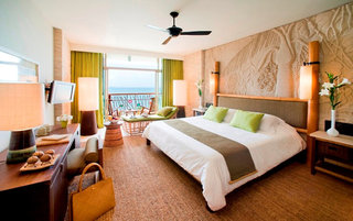 Hotel Centara Grand Mirage Beach Resort Wohnbeispiel