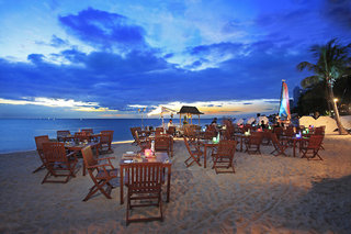 Hotel Centara Grand Mirage Beach Resort Restaurant