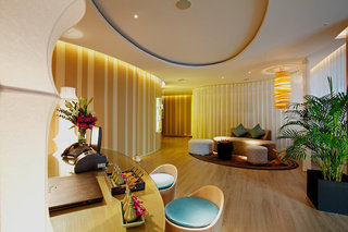 Hotel Centara Watergate Pavillion Hotel & Spa Wellness