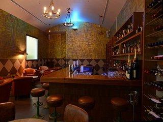 Hotel Donatello Hotel Bar