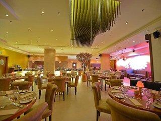 Hotel Donatello Hotel Restaurant