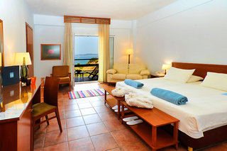 Hotel Xenia Ouranoupolis Wohnbeispiel
