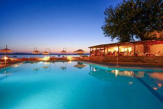 Hotel Xenia Ouranoupolis Pool