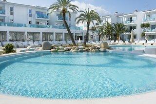 Hotel Mar Senses Appartements - Erwachsenenhotel Pool