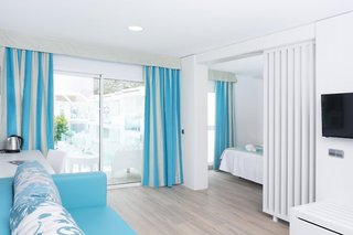 Hotel Mar Senses Appartements - Erwachsenenhotel Wohnbeispiel