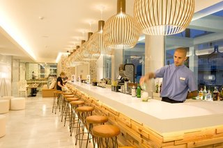 Hotel Mar Senses Appartements - Erwachsenenhotel Bar