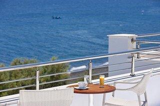 Hotel Alesahne Beach Terasse